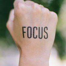 Fokusövningar för coacher – åtta enkla verktyg